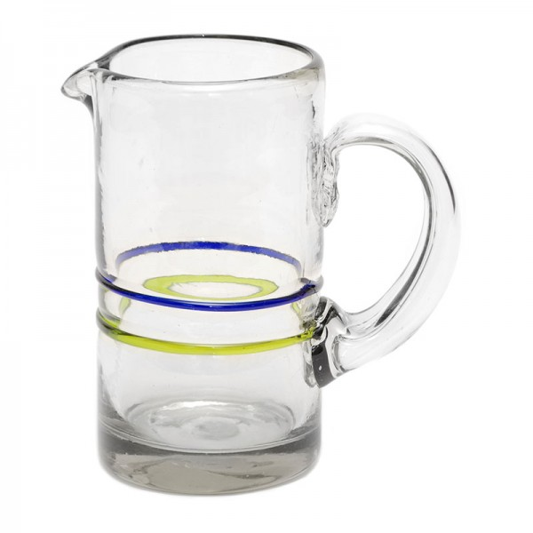 Krug LIMONADA CINTAS, Glas