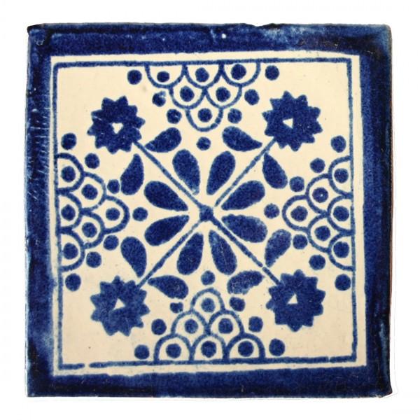 Fliese DAMASCO 10 x 10, Keramik
