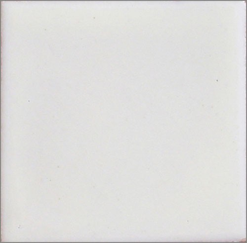 Fliese UNI MEXICAN WHITE 5 x 5, Keramik