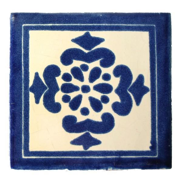 Fliese ANITA 10 x 10, Keramik