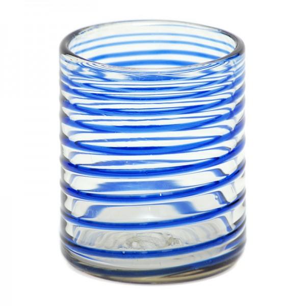 Glas REFRESCO ESPIRAL