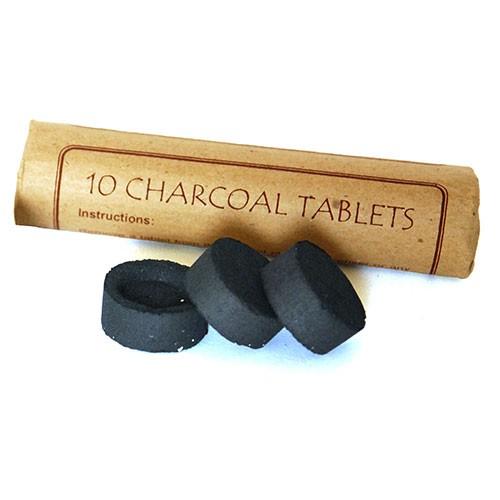 Kohletabletten CHARCOAL
