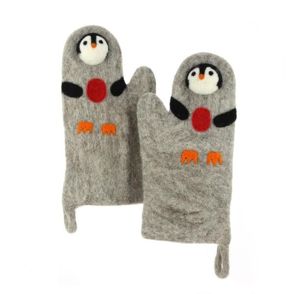 Ofenhandschuhe PINGUIN Paar