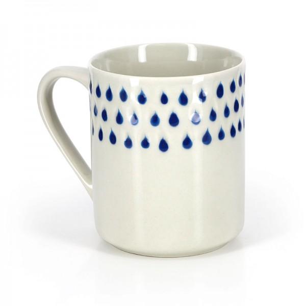 Becher DROPS, Keramik