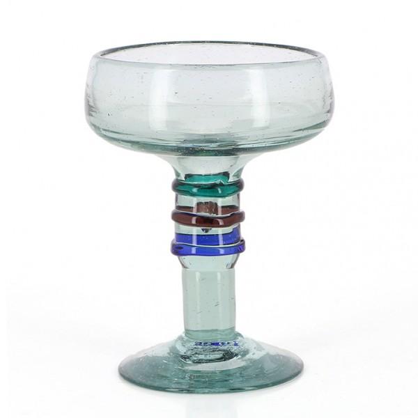 Dessert-Glas LINE, Glas