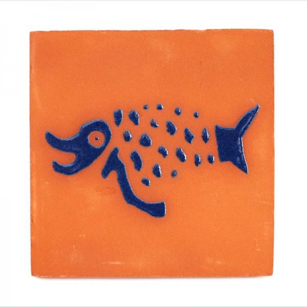 Fliese PEZ 10 x 10, Keramik