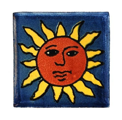 Fliese SOL 5 x 5, Keramik