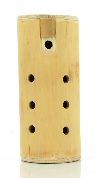 Ocarina CAÑA, Bambus