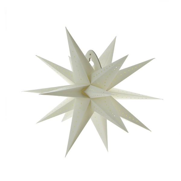 Stern 3D, Papier