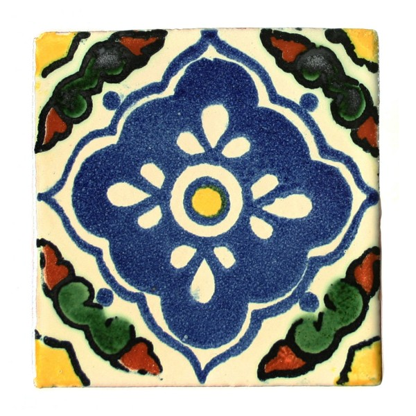 Fliese GUADALAJARA 10 x 10, Keramik