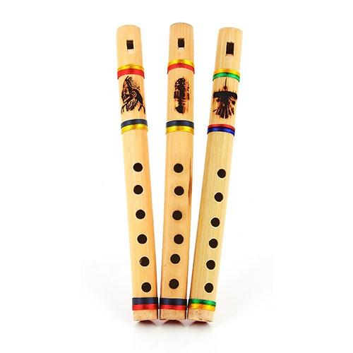 Flöte BAMBÚ, Bambus