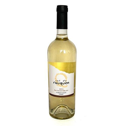 Weißwein SAUVIGNON BLANC, 2013
