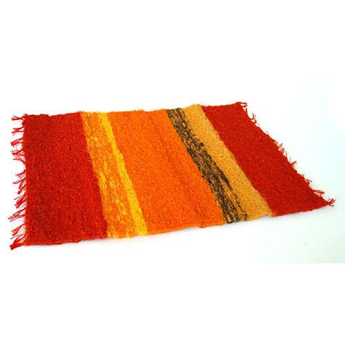teppich curit palmblatt faser fu matten teppiche wohnen globo fair trade partner. Black Bedroom Furniture Sets. Home Design Ideas