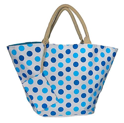 Strand-Tasche BEAT, Baumwolle