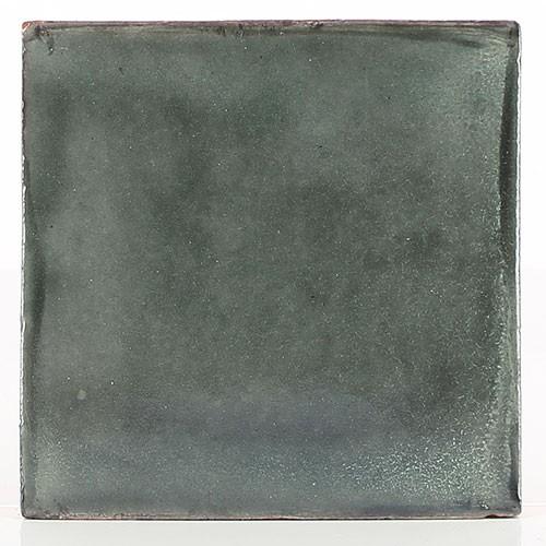 Fliese UNI SCHWARZ GEWASCHEN 10 x 10, Keramik