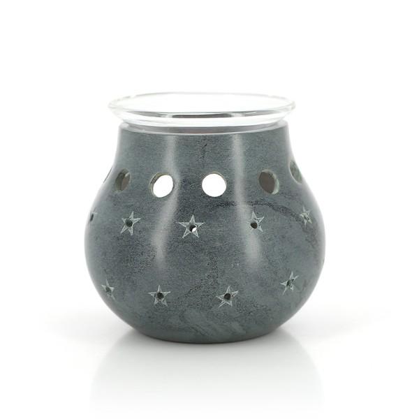 Duftöl-Lampe STERNE, Palewa-Stein