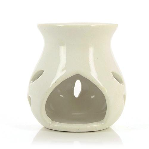 Duftöl-Lampe PETALI, Keramik
