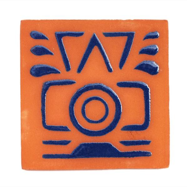 Fliese FUTURO 10 x 10, Keramik