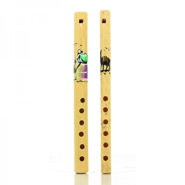 Flöte REAL, Bambus