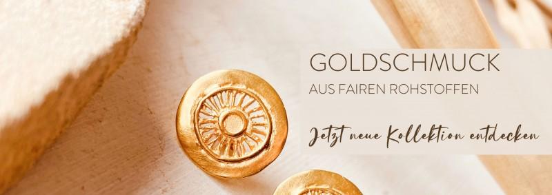 Neuer Goldschmuck