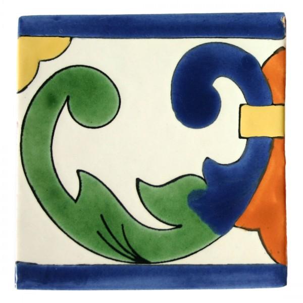 Fliese UNIÓN 10 x 10, Keramik