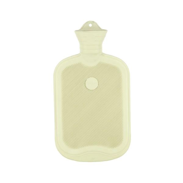 Wärmflasche, Naturgummi