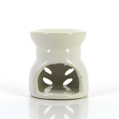 Duftöl-Lampe SOAVE, Keramik