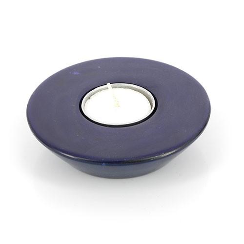 Teelichthalter SLICE, Palewa-Stein