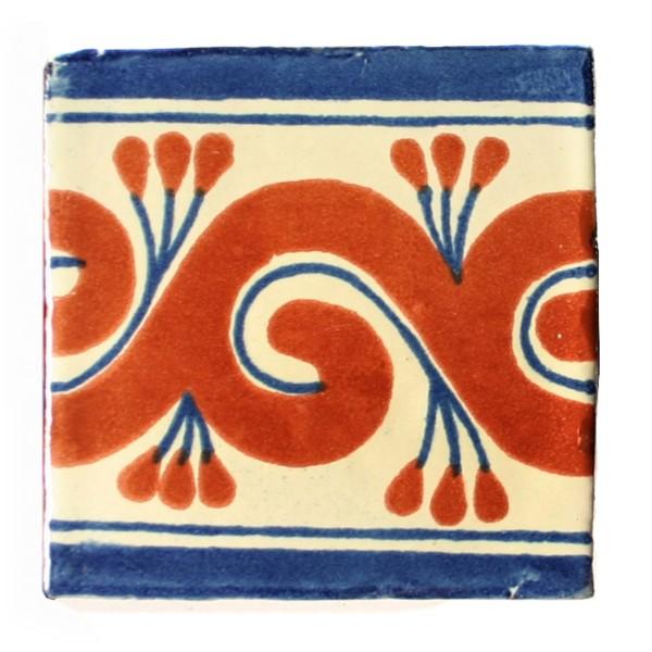 Fliese GRECA 10 x 10, Keramik
