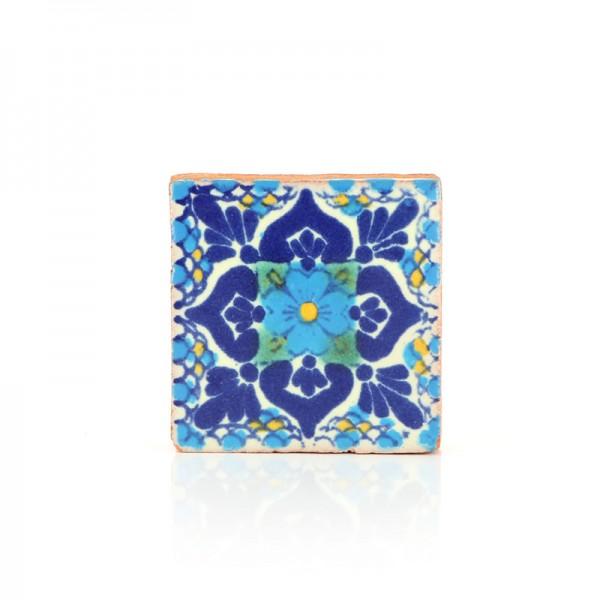 Mini-Fliese AZUCENA TURQUEZA, Keramik