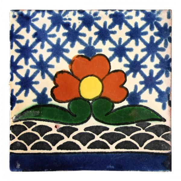 Fliese FLORA ESPECIAL 10 x 10, Keramik
