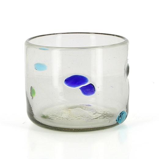 Schüssel MANCHAS, Glas