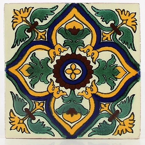 Fliese ABISMO 10 x 10, Keramik