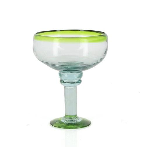 Dessert-Glas VERDE, Glas