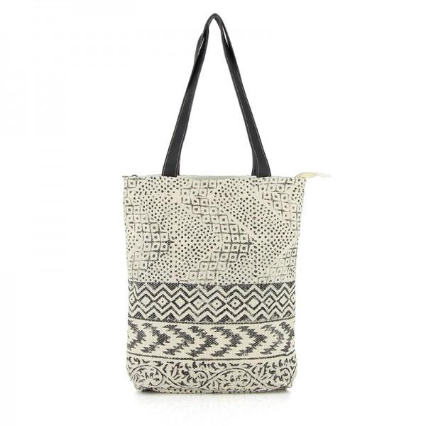 Handtasche KURTA, Baumwolle