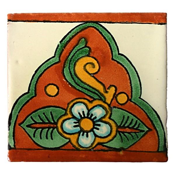 Fliese CARIBE 1 10 x 10, Keramik