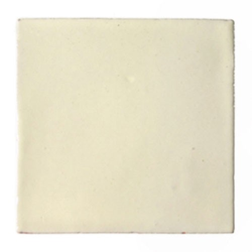 Fliese UNI MEXICAN WHITE 10 x 10, Keramik
