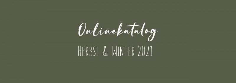 GLOBO Katalog Herbst Winter 2021