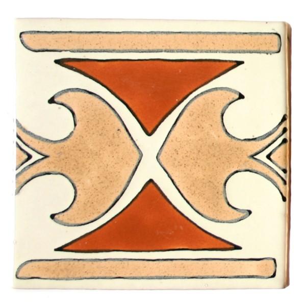 Fliese ROMA 10 x 10, Keramik