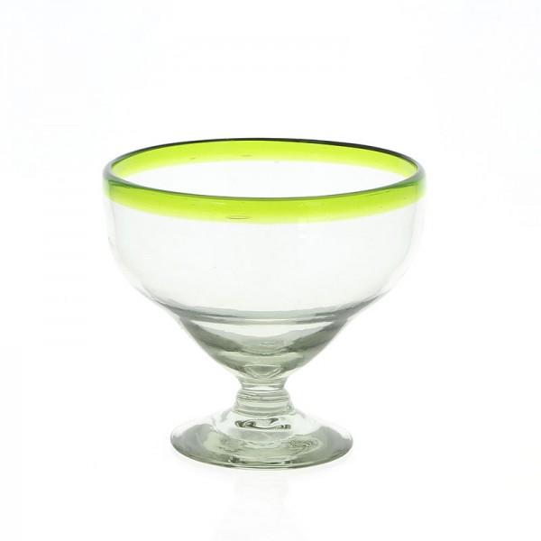 Schale DESSERT VERDE, Glas
