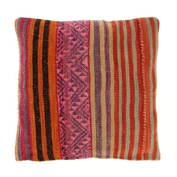 Kissenbezug INCA VINTAGE ohne Quasten, Wolle
