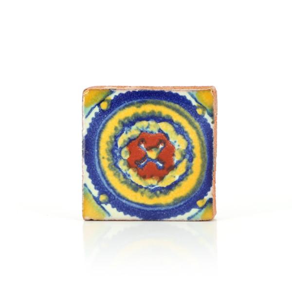 Mini-Fliese VITRAL, Keramik