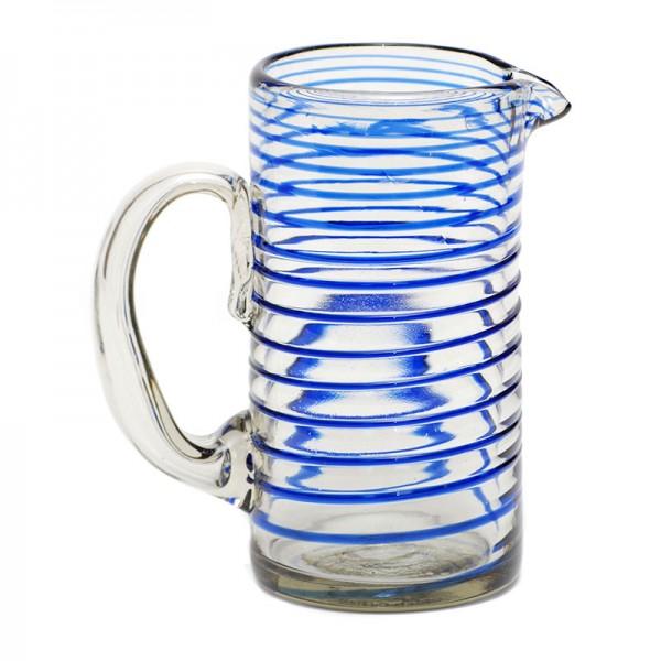 Krug LIMONADA ESPIRAL, Glas