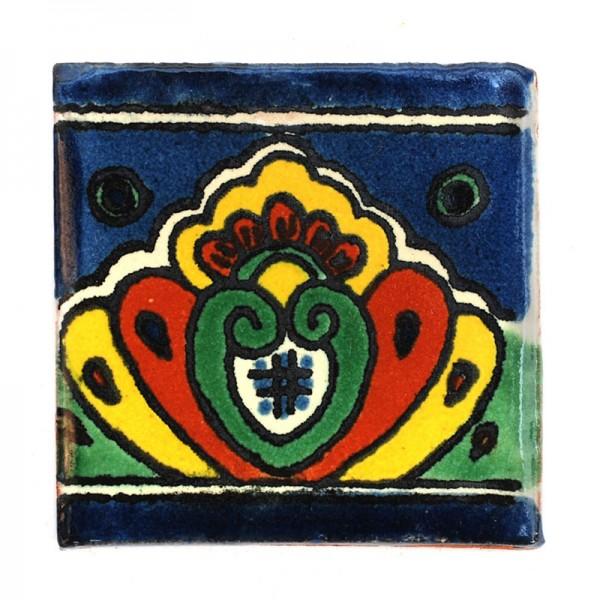 Fliese O 5 x 5, Keramik