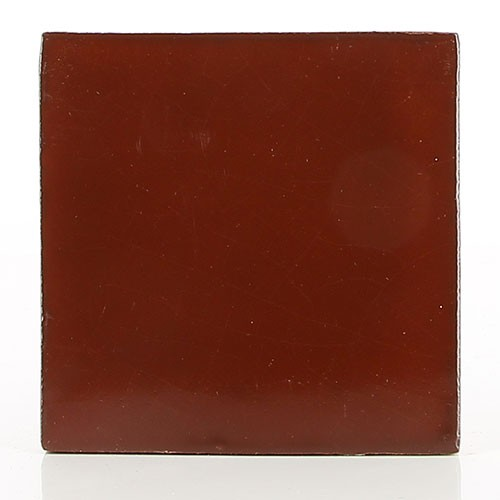 Fliese UNI CHOCOLATE 10 x 10, Keramik
