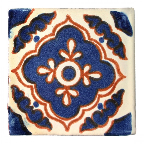 Fliese TOLEDO 10 x 10, Keramik