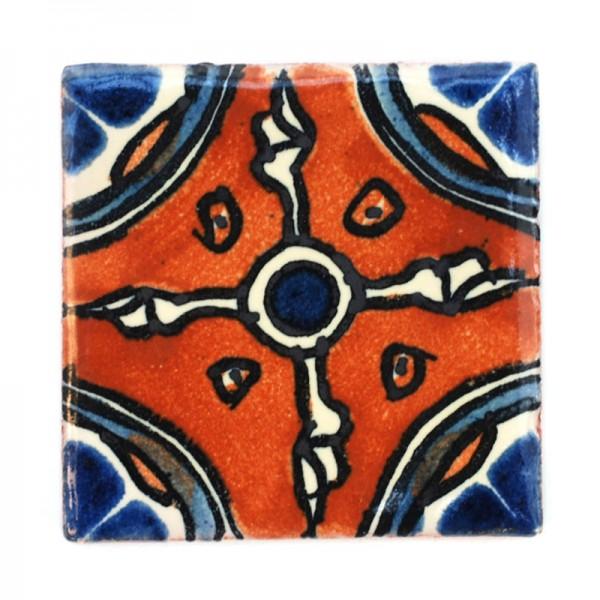 Fliese E 5 x 5, Keramik