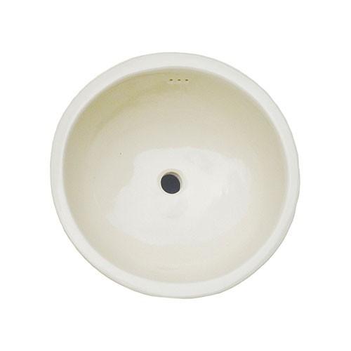 Waschbecken MEXICAN WHITE, Keramik