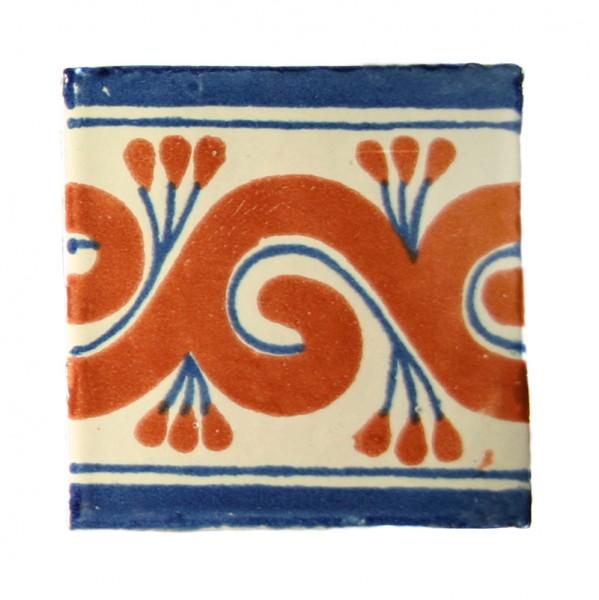 Fliese GRECA 5 x 5, Keramik