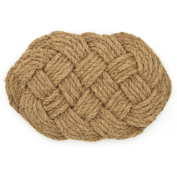 Fußmatte FLECHTWERK, Kokosfaser